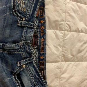 Rock Revival Jeans Women's (Jena)